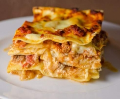 The Perfect Lasagne