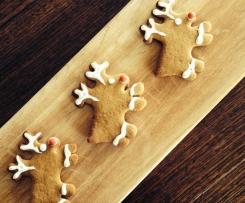 Grans Gingerbread