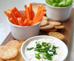 Smokey Bacon Dip