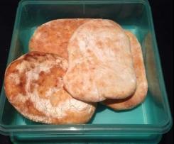 Wal's Turkish Bread