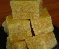 Apricot and Apple Nibbles