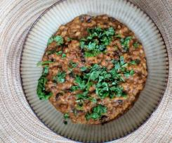 Chili con Carne Risotto