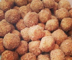 Clone of Raw Doughnut Balls