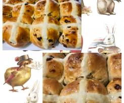 My favourite Hot Cross Buns