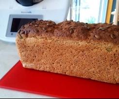 Jumbo Gluten Free Bread Loaf