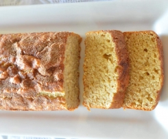 Banana & Coconut Cake / Bread