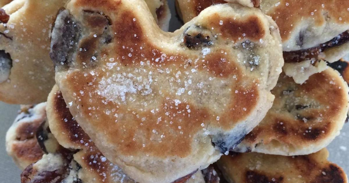 How To Make Welsh Cakes Without A Griddle