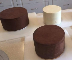 Ganache (for filling & coating cakes)