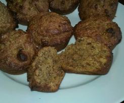 Date, Apricot & Banana Muffins