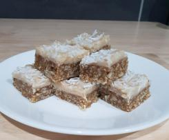 Delicious healthy version of Lemon Slice - Dairy Free