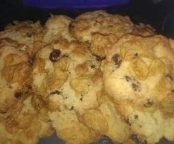 Weekender Biscuits