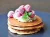 LCHF Pancakes