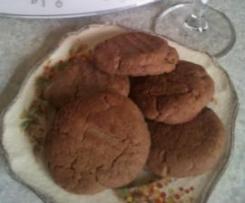 Milo Biscuits