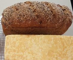 Light Rye Bread jumbo loaf