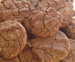 Lou'sKitchen Chocolate Chip Cookies
