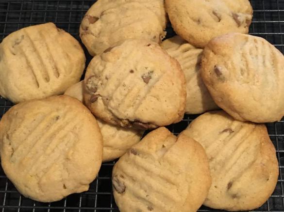 Subway cookies recipe choc chip