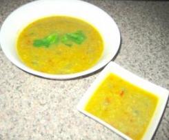 Crisper soup