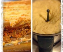 Jason's Famous Shepherds Pie