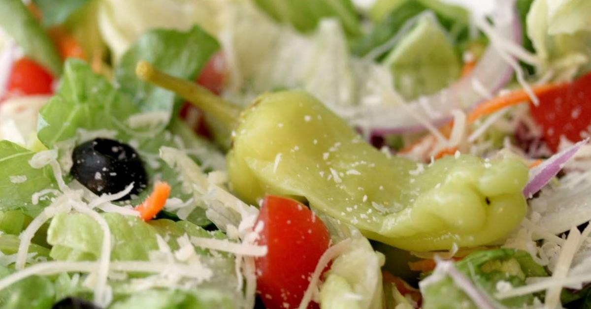 Olive Garden Salad Dressing Low Carb By Valcan A