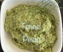 Fennel Pesto