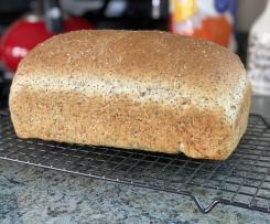 Five Seed Bread