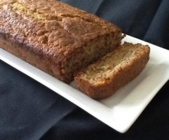The 2 Easy Banana Cake