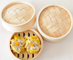 Siu Mai (Prawn & Pork) Dumplings