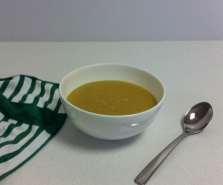 Tangy summer soup