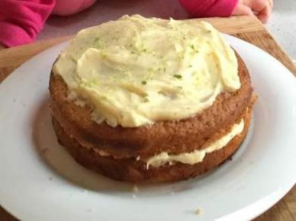 Hummingbird Cake Recipe Jamie Oliver: Jamie Olivers Hummingbird Cake By Hollyrose. A Thermomix
