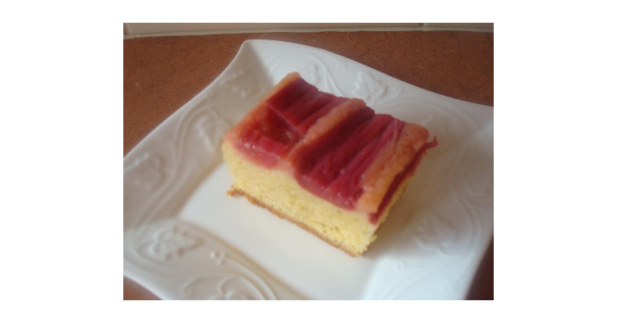 Vanilla Butter Cake Thermomix