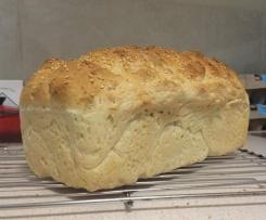 Super Soft White Loaf