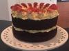 Delicious Chocolate Cake (Easy)