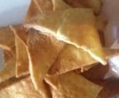 Clone of Camembert crackers