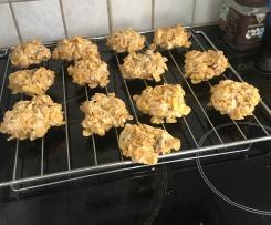 Gluten Free Cornflake Bikkies