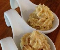 Ginger Nut Butter