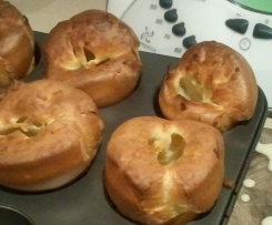 Worlds Best Yorkshire Puddings