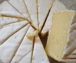 Camembert Rolls