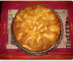 Apple Cake Super Moist!