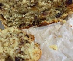 Layelles Too Easy Moist Date & Coconut Loaf