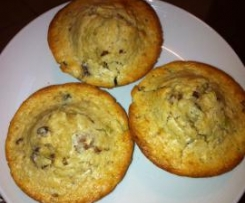 CADA Breakfast Muffins