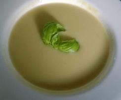 52 Clove Garlic Soup