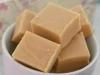 Salt Flakes Caramel Fudge