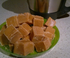 Thermomix Russian Fudge