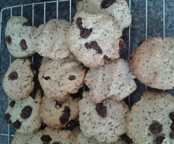 "thrifty ""clean"" cookies"