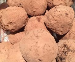 Berry Exotic Antioxidant Balls / Truffles