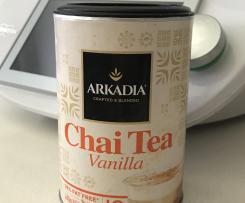 Vanilla Chai Mix (Similar to Arkadia brand)