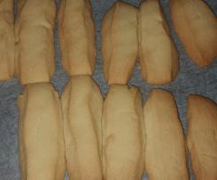 Dee's Magnificent Shortbread