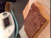 Rhyce's Peanut Butter slice