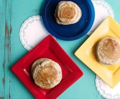 Buckwheat Pancakes Dairy Free Gluten Free