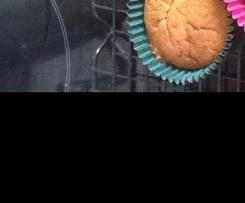 Strawberry Coconut Cupcakes TM31